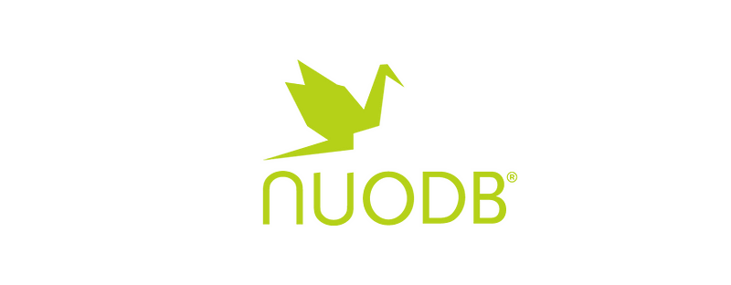 NuoDB on LINSTOR-Provisioned Kubernetes Volumes